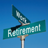 Many Americans are now choosing to work into their retirement years