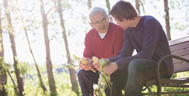 5 tips for talking with your aging parents about their finances and health