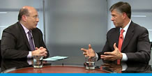 Watch members of the CIO team discuss what is ahead for the markets and economy.