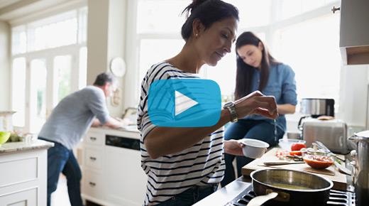 Video: Savings strategies