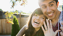 Engaged? How well do you know each others finances?