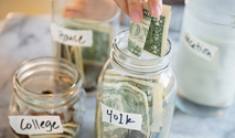 Simple ways to organize your finances