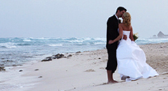 Paying for destination weddings