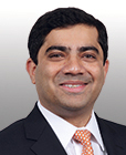 Niladri Mukherjee, head of CIO Portfolio Strategy, Bank of America Global Wealth and Investment Management