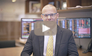 Market volatility and the impact on domestic and global markets.