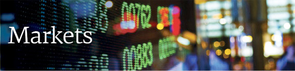 Global forces: Markets