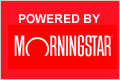 Powered by Morningstar