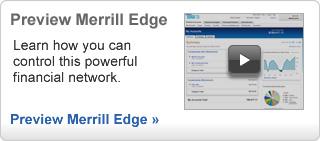 Preview Merrill Edge