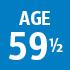 Age 59½