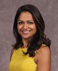 Photo of Savita Subramanian, head of U.S. Equity and Quantitative Strategy, BofA Global Research